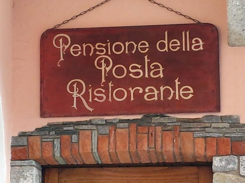 Image 9 - Della Posta
