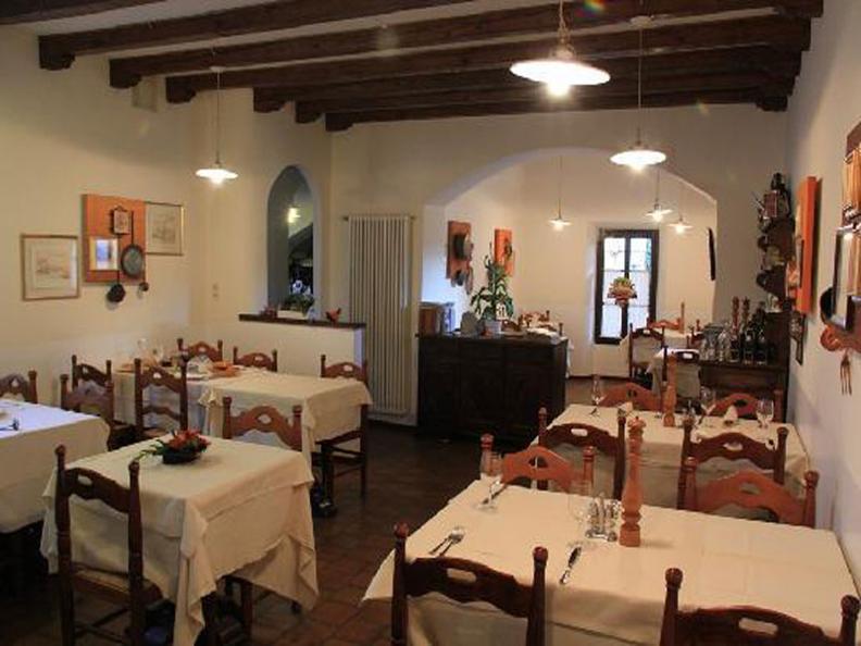 Image 2 - Charme Hotel Osteria Carletti