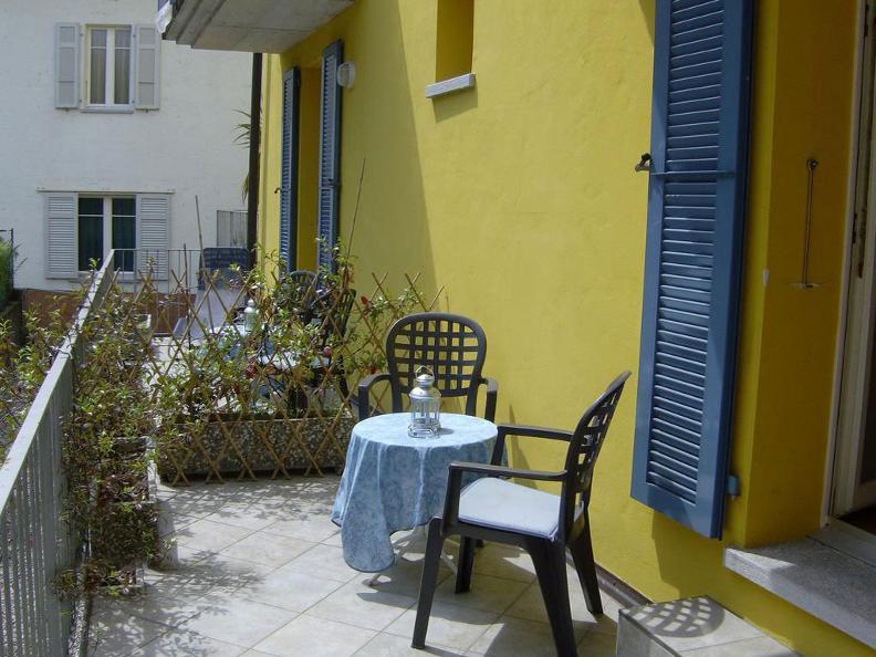 Image 1 - Casa Sole Garni Ristorante