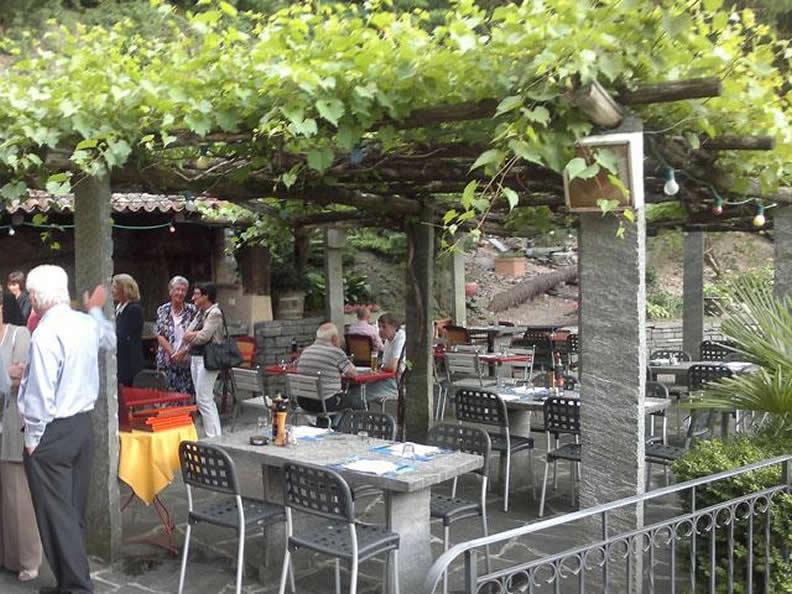 Image 1 - Grotto Serta - Ristorante