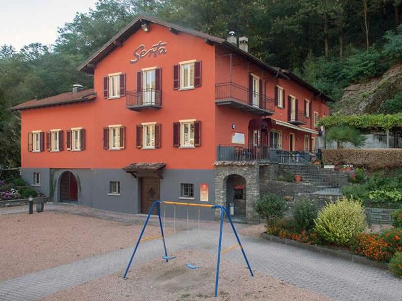 Image 0 - Grotto Serta - Ristorante