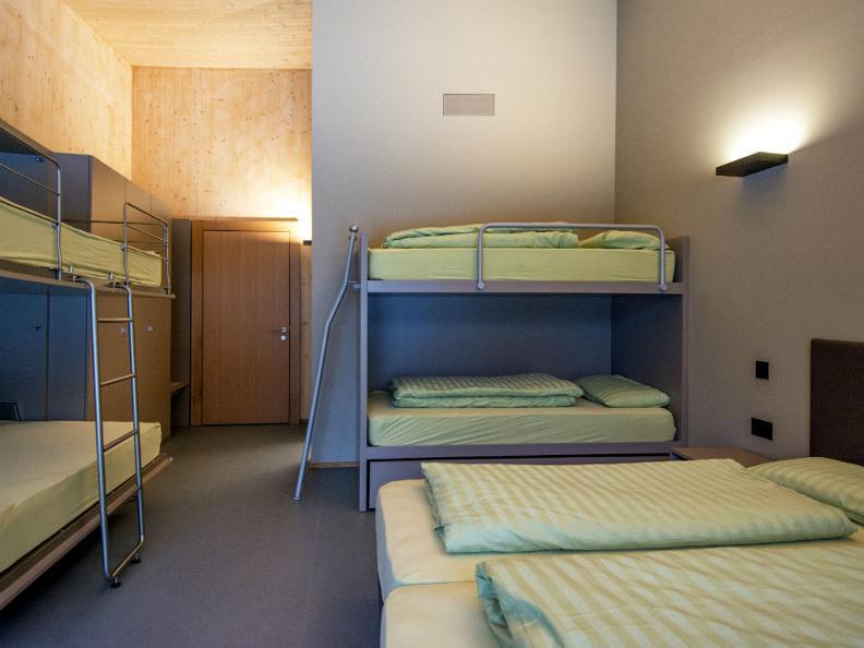 Image 12 - Campra Alpine Lodge & Spa