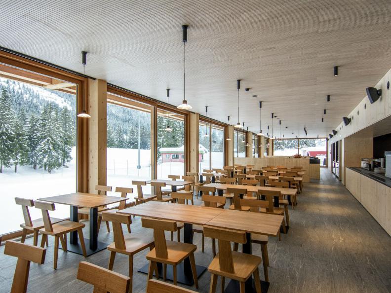 Image 13 - Campra Alpine Lodge & Spa
