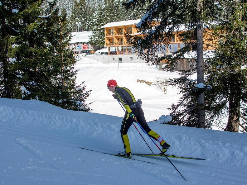 Image 17 - Campra Alpine Lodge & Spa