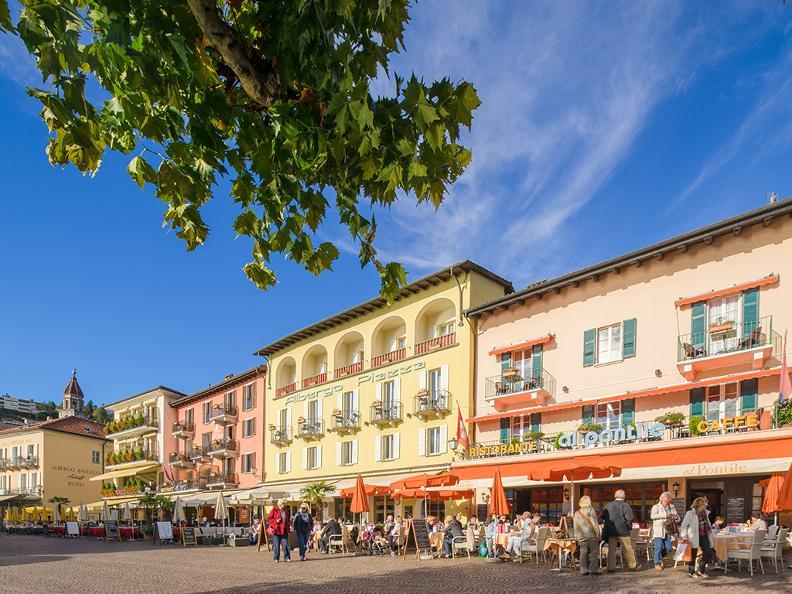Image 0 - Piazza Ascona - Hotel Piazza Ascona