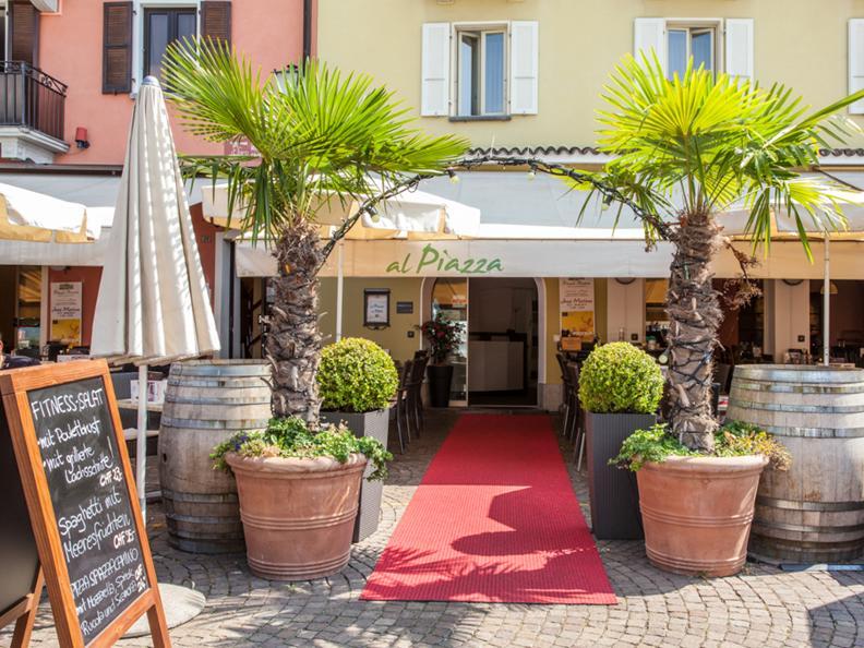 Image 6 - Piazza Ascona - Hotel Piazza Ascona