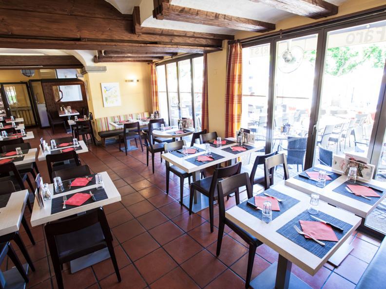 Image 7 - Piazza Ascona - Hotel Piazza Ascona