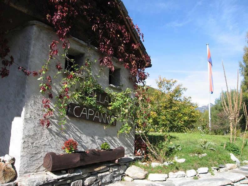 Image 0 - Alla Capanna Eco Hotel