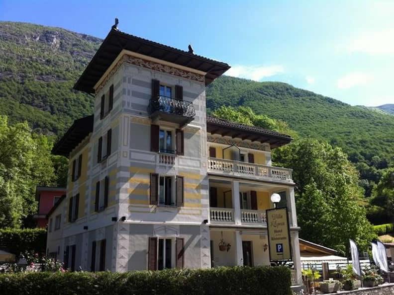 Image 0 - Locanda Villa d'Epoca