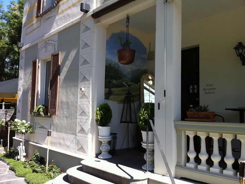 Image 1 - Locanda Villa d'Epoca