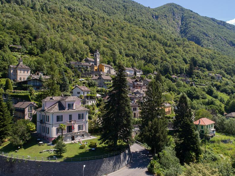 Image 5 - Villa Edera