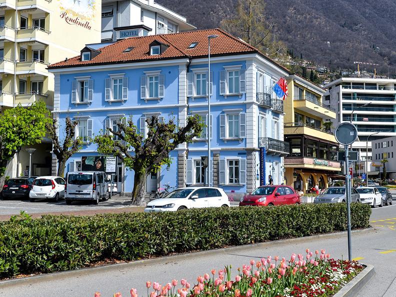 Image 0 - Hotel Millennium