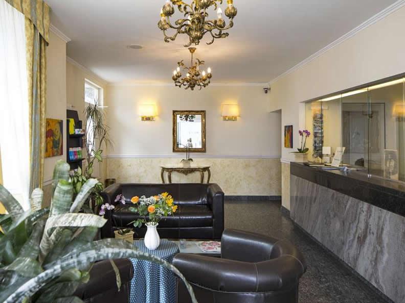 Image 0 - Millennium Hotel-Garni