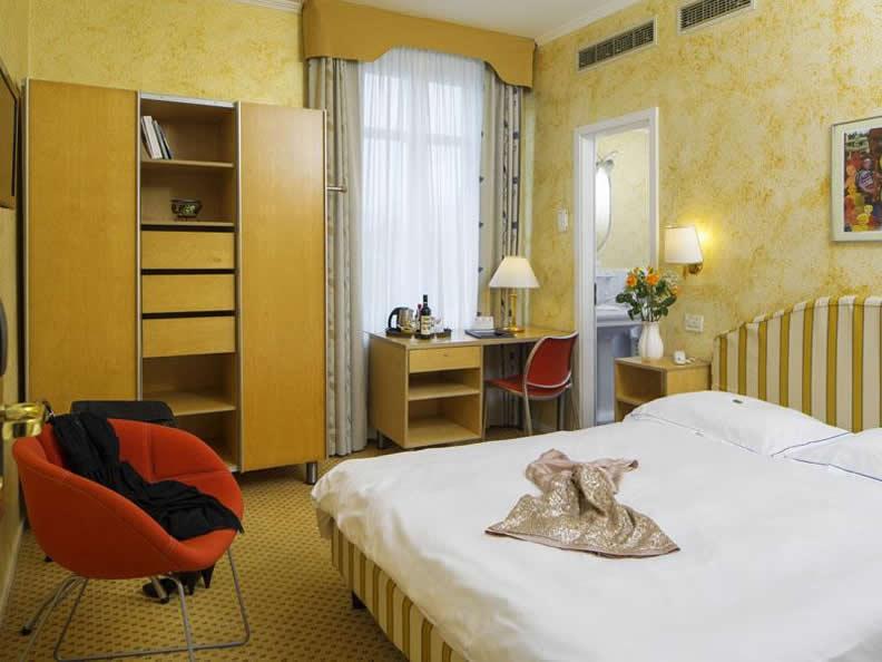 Image 5 - Millennium Hotel-Garni