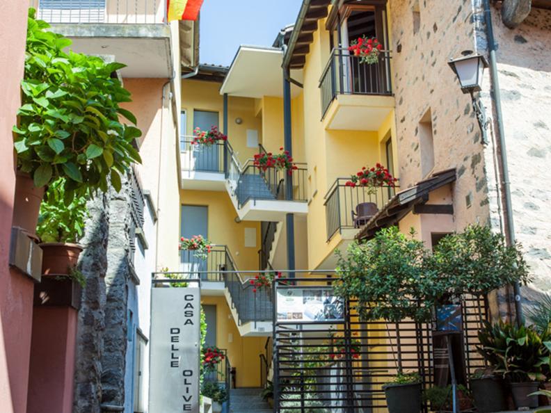 Image 0 - Piazza Ascona - Casa delle Olive