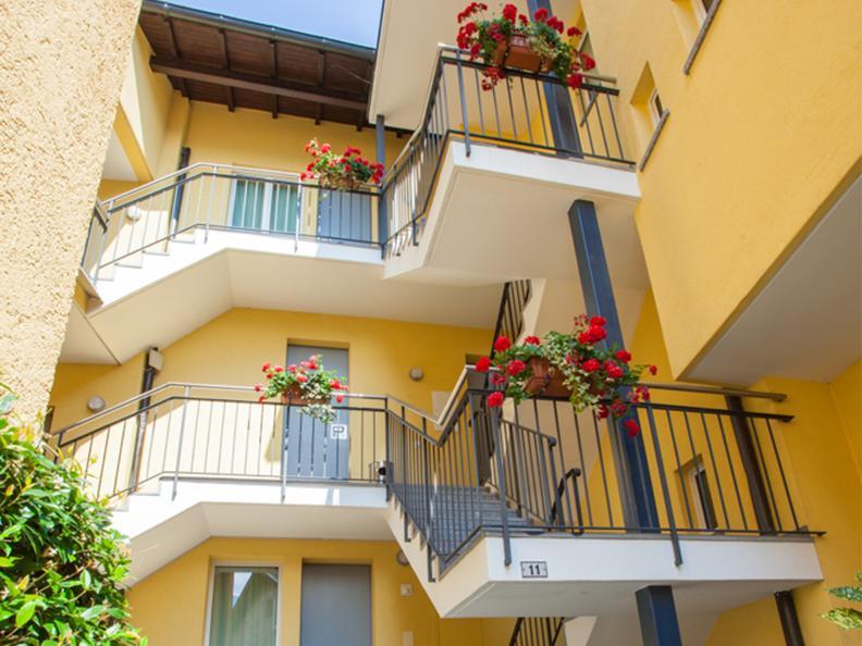 Image 1 - Piazza Ascona - Casa delle Olive