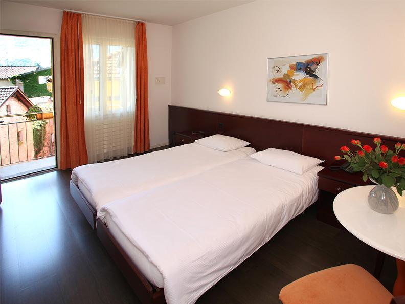 Image 8 - Piazza Ascona - Casa delle Olive