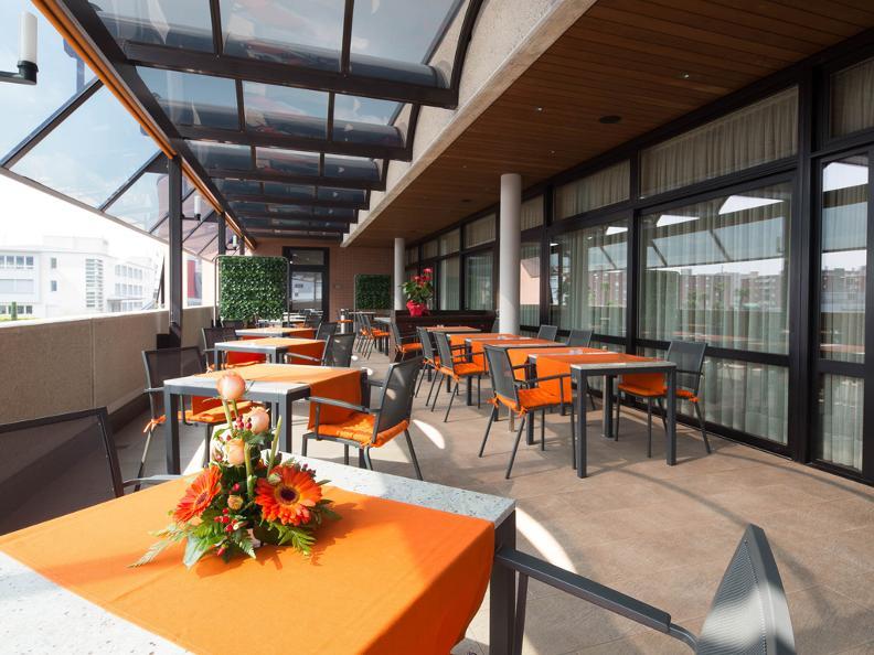 Image 2 - EspoCongressi Hotel Coronado