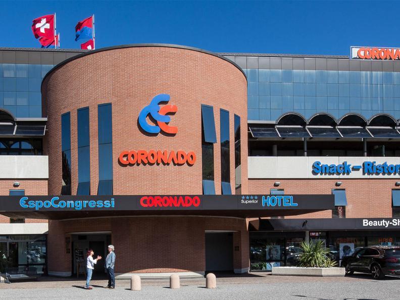 Image 0 - EspoCongressi Hotel Coronado