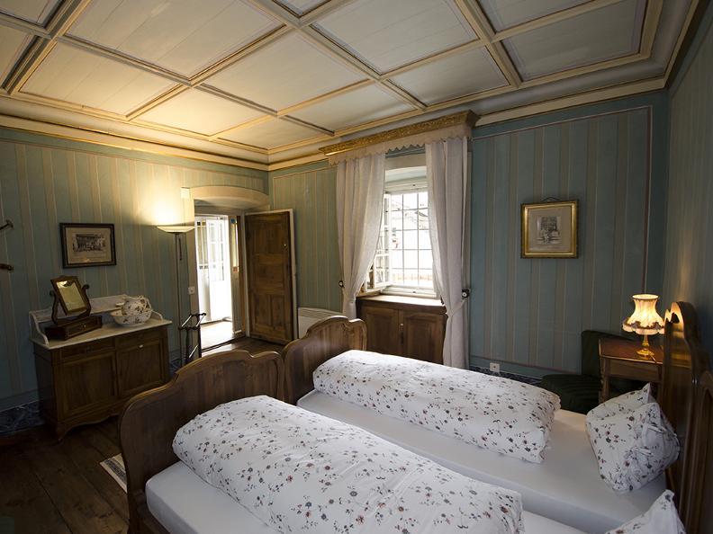 Image 0 - Palazzo Gamboni swiss historic hotel