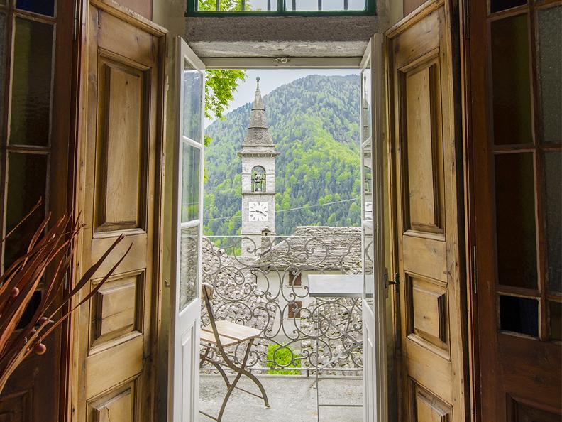 Image 6 - Palazzo Gamboni swiss historic hotel