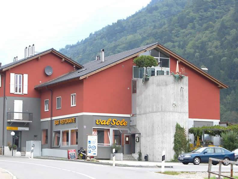 Image 0 - Val Sole - Restaurant with accommodation