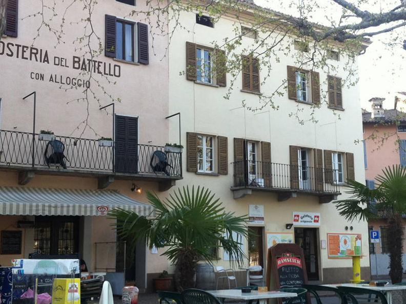 Image 1 - Osteria Battello