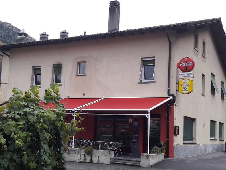 Image 0 - Ristorante-Pizzeria della Posta