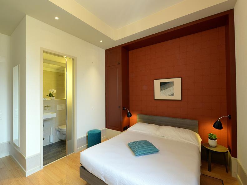 Image 3 - Hotel Pestalozzi Lugano