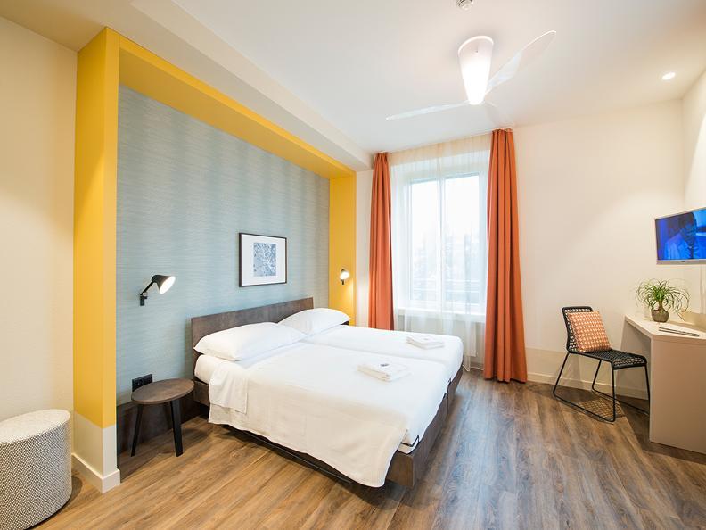 Image 4 - Hotel Pestalozzi Lugano