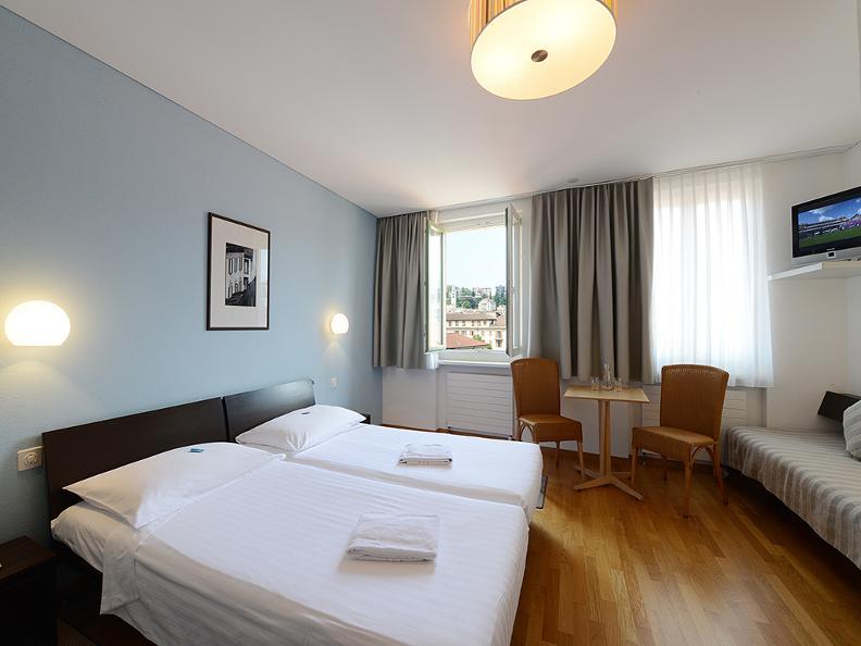 Image 5 - Hotel Pestalozzi Lugano