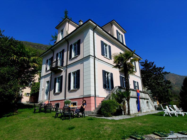 Image 1 - Villa Edera
