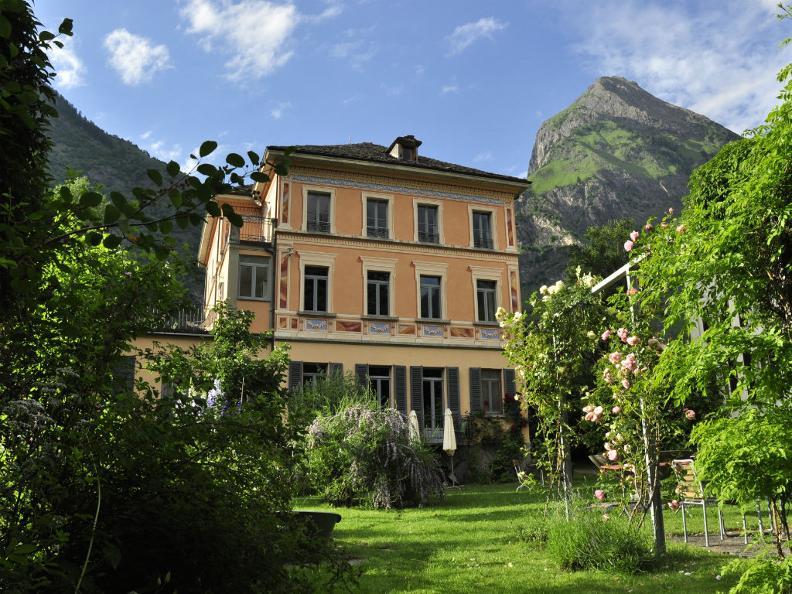 Image 0 - Casa Lucomagno