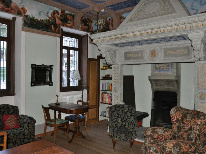 Image 5 - Casa Lucomagno