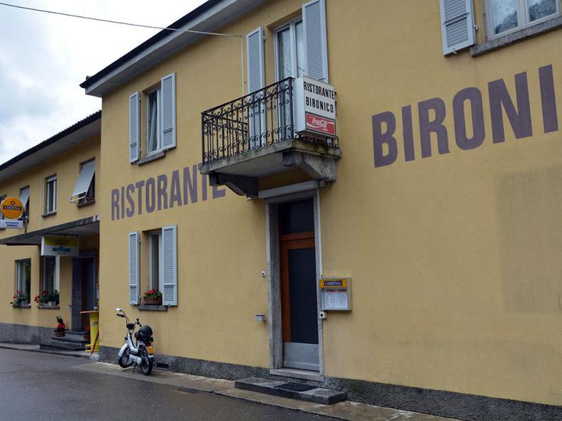 Image 0 -  Ristorante Bironico