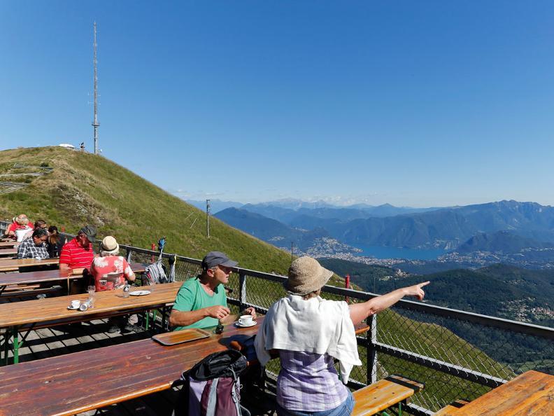 Image 1 - Vetta Monte Lema