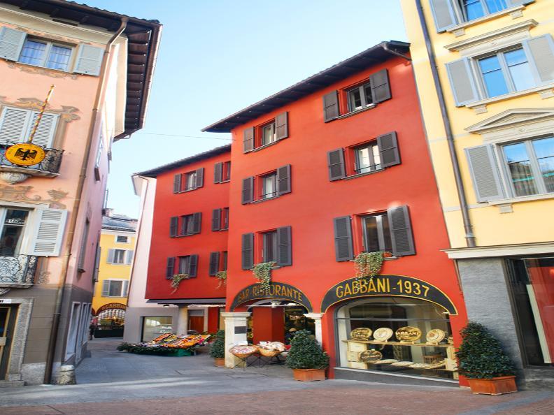Image 0 - Hotel Gabbani