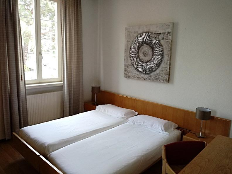 Image 0 - Hotel Federale Starna