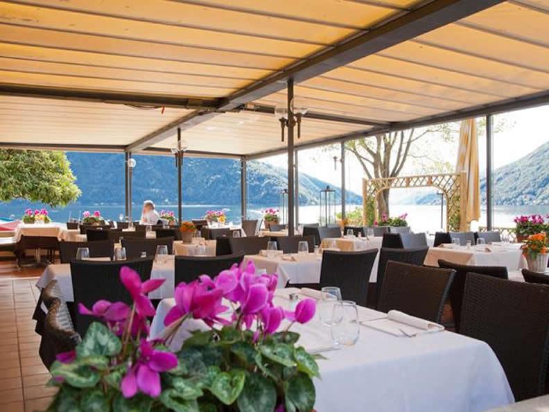Image 1 - Hotel Restaurant La Palma
