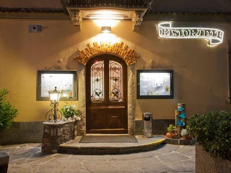 Image 16 - Hotel Restaurant La Palma