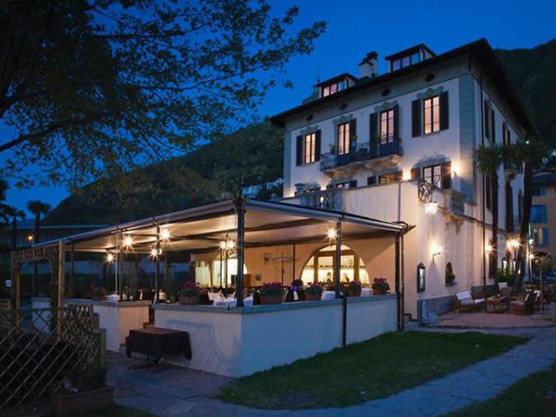 Image 0 - Hotel Restaurant La Palma