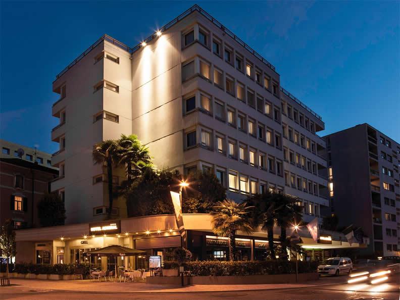 Image 8 - Hotel Admiral Lugano