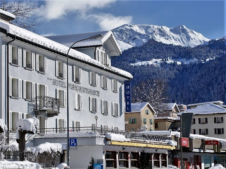 Image 3 - Forni - Swiss Charme Hotel