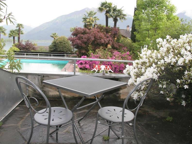 Image 5 - Paradiso di vacanza - Villa Primavera nr. 11 + 12