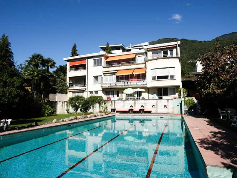 Image 0 - Paradiso di vacanza - Villa Primavera nr. 11 + 12