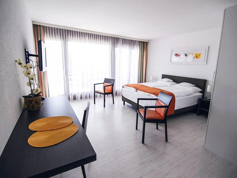 Image 0 - Centro Cadro Panoramica Appartamenti