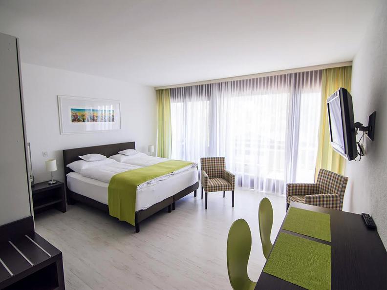 Image 1 - Centro Cadro Panoramica Appartamenti