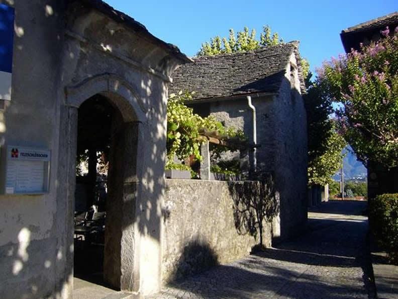 Image 2 - Alloggi alla Cantina - Panoramico
