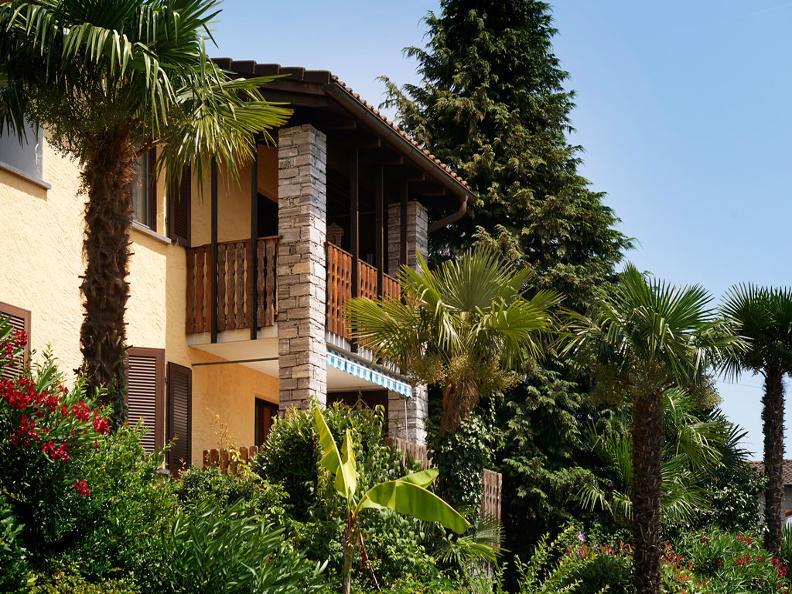 Image 0 - Reka-Holiday House Brissago