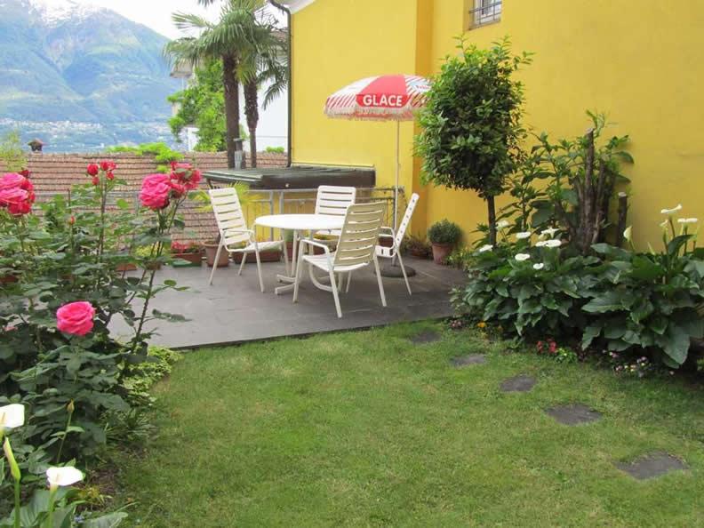 Image 0 - Casa Speranza  - app. PT